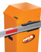 CANCELA AUTOMATICA BARRIER JETFLEX BRUSHLESS - PPA